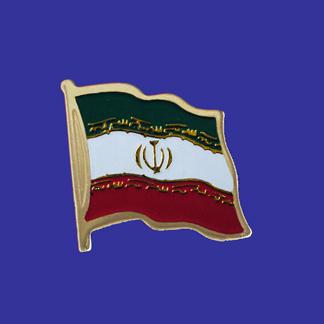 Iran Lapel Pin-0