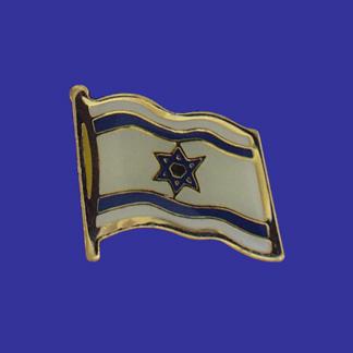Israel Lapel Pin-0