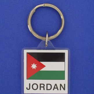 Jordan Keychain-0