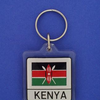 Kenya Keychain-0