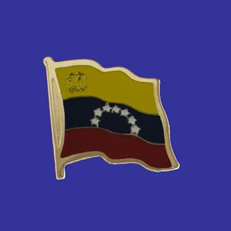 Venezuela Lapel Pin-0