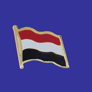 Yemen Lapel Pin-0