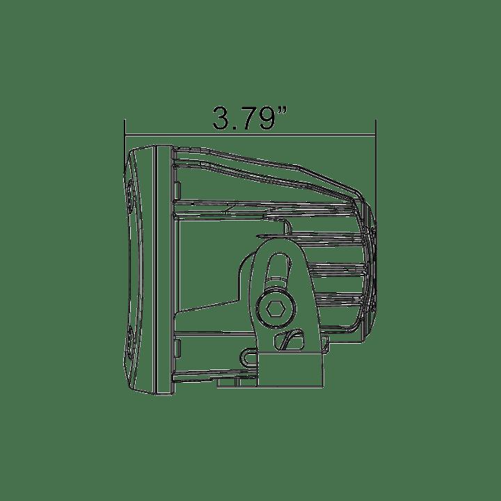 3.0-3.7″ Optimus Halo