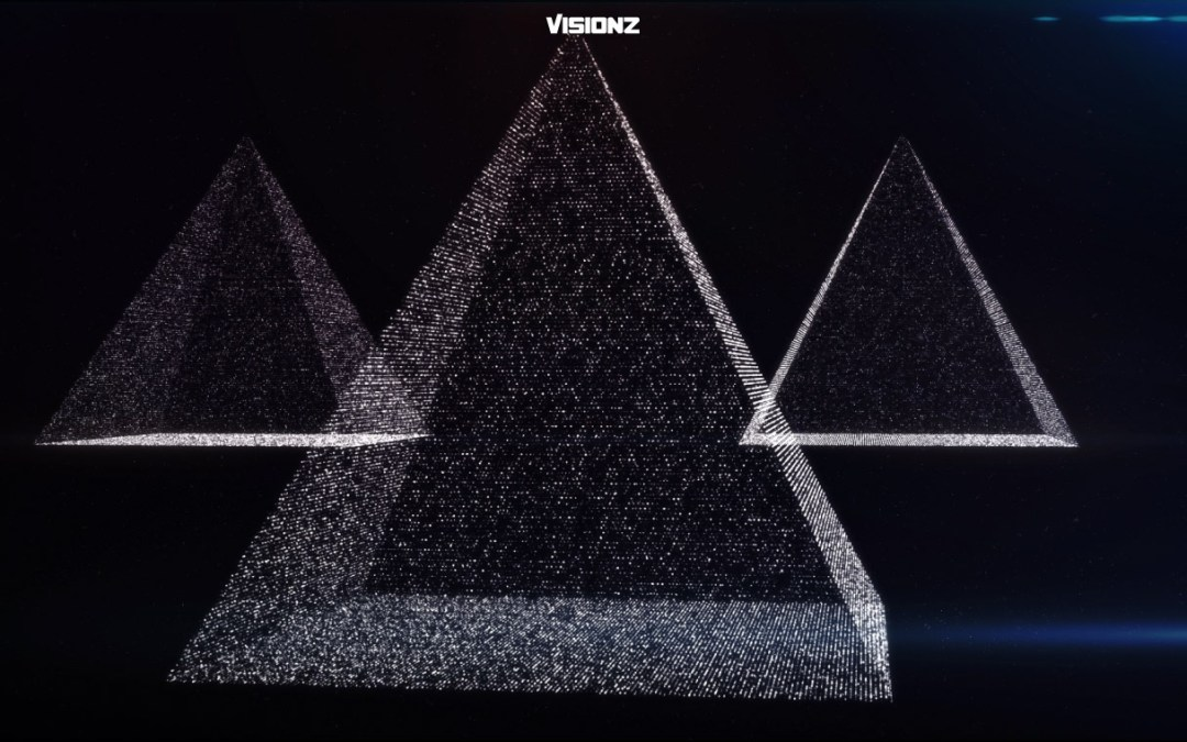 PYRAMID – Visual Pack 2016