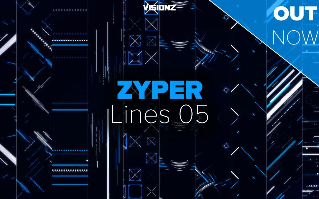 ZYPER – Lines 05 // OUT NOW FOR FREE !!