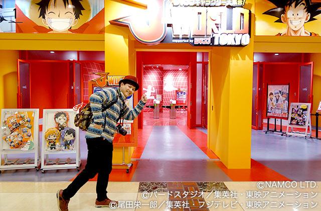 發掘嶄新日本!探訪關東最熱門景點之旅。群馬-富岡&東京-池袋之旅 日本旅遊活動 VISIT JAPAN CAMPAIGN