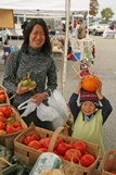 Hingham Farmers Market 2014