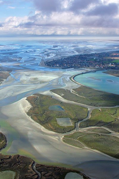 Baie De Somme Somme Bay France The Musts Before Your
