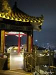 pagoda in HK
