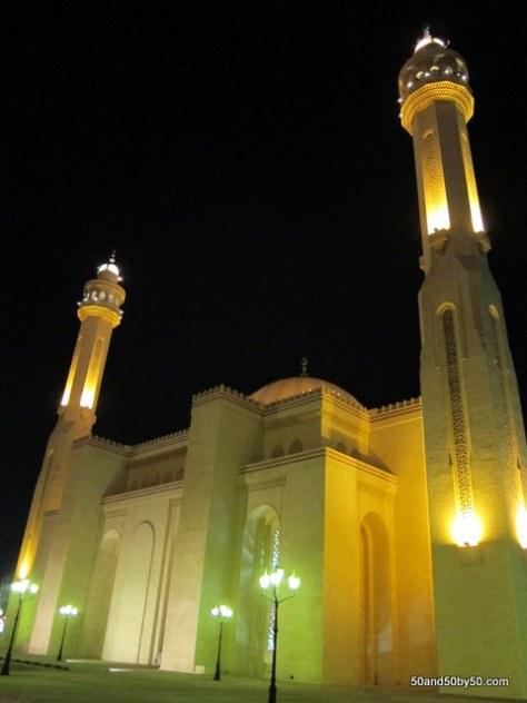 Al Fateh Mosque (Grand Mosque)