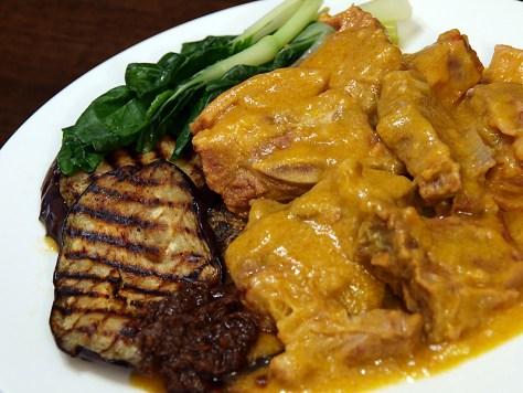 Kare-kare Filipino dish