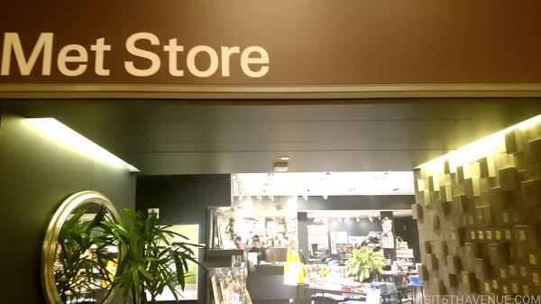 Met Store