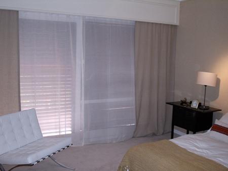 Definir el rol de las cortinas en la casa  VisitaCasascom