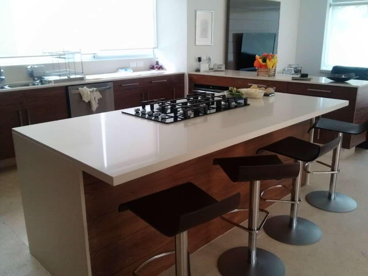 10 consejos tiles para elegir mesadas de cocina de mrmol