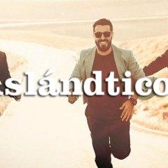 Concierto de Los Aslándticos en Coín