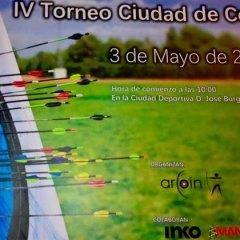 IV Torneo Ciudad de Coín de Tiro con Arco 2015