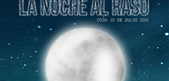 Noche al raso 2019