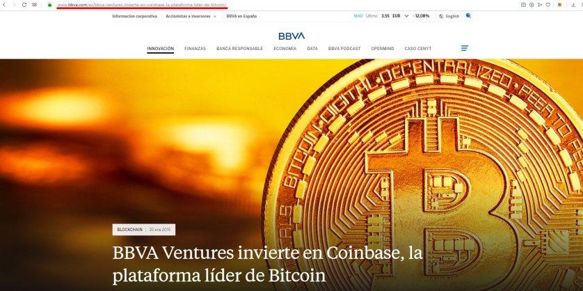 coinbase bbva