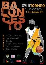 Torneo de Baloncesto Ciudad de Coin