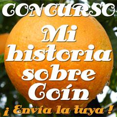 Concurso sobre historias de Coin