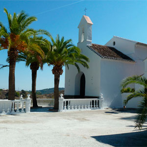 Ermita Fuensanta de Coin