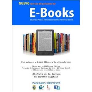 libros electronicos en Coin