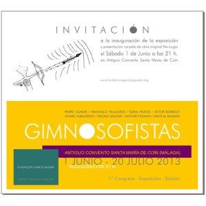 Exposición Gimnosofistas