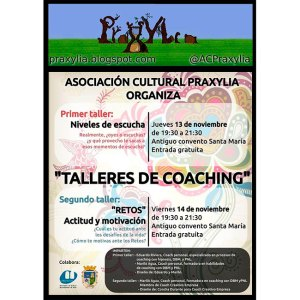 taller de coaching en coin