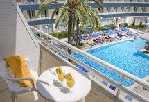 Hotel Aquarium & Spa En Lloret De Mar