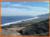Playa de Cofete. Mirador Degollada Agua Oveja. Fuerteventura.