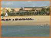 Caleta de Fuste. Sitios para visitar en Fuerteventura. www.visitafuerteventura.com