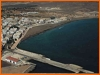 Gran Tarajal. Sitios para visitar en Fuerteventura.