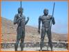 Mirador de Guise y Ayose, Fuerteventura. Sitios para visitar en Fuerteventura.. www.visitafuerteventura.com