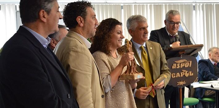 """il dodicesimo concorso provinciale """"l'olio delle colline"""" ha premiato l'eccellenze del territorio"""