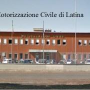 Orari Motorizzazione Civile – Sezione di Latina