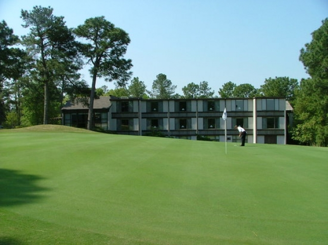 Houndslake Country Club Visit Aiken Sc