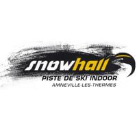 Snowhall Amneville, ski et surf toute l'année, piste de ski indoor