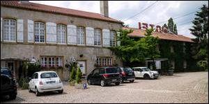 hotel-la-bergerie-proche-amneville