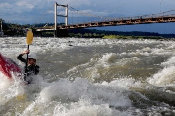 Río Upano