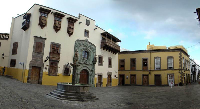 Casa Museo Coln