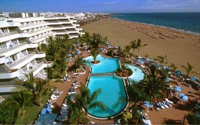 Hoteles baratos en Puerto del Carmen