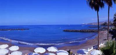 Playas Costa Adeje