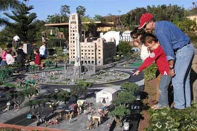 Pueblo Chico Tenerife