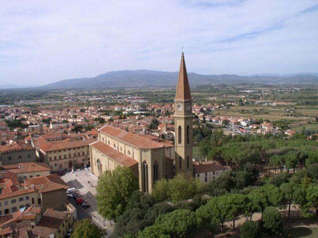 Cattedrale o Duomo - Cosa vedere e Visitare ad Arezzo e Provincia: Musei e  itinerari