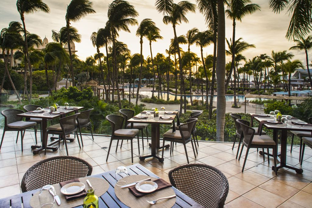 Mother S Day Celebration At Hilton Aruba Caribbean Resort