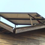CBT solar panels