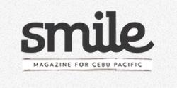 Cebu Pacific Smile