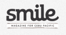 Cebu Pacific Smile