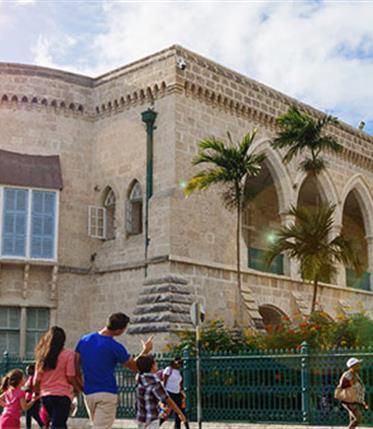 Explore Barbados Heritage Visit Barbados