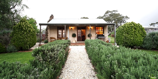 Enerby Farm Cottage Bed And Breakfast